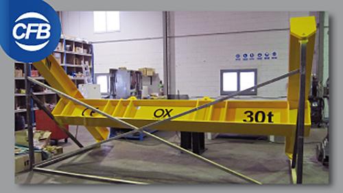 Noticias Cargo Flet Blasant Enero 2008