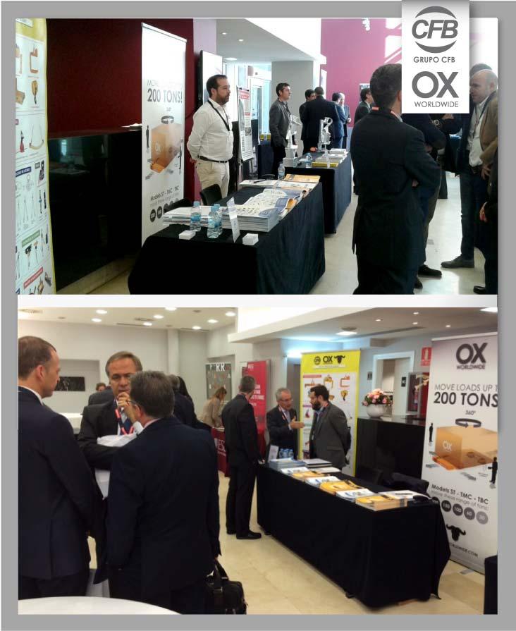 XI Forum de los Productos Siderúrgicos