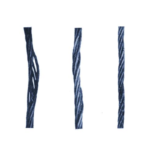 Cable de acero estandar y especiales cargo flet blasant - Cables de acero ...