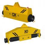 Oxworldwide manutencion de cargas Girapiezas aereo