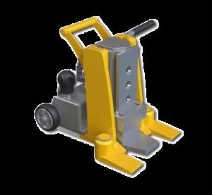 maquinaria para elevación 4