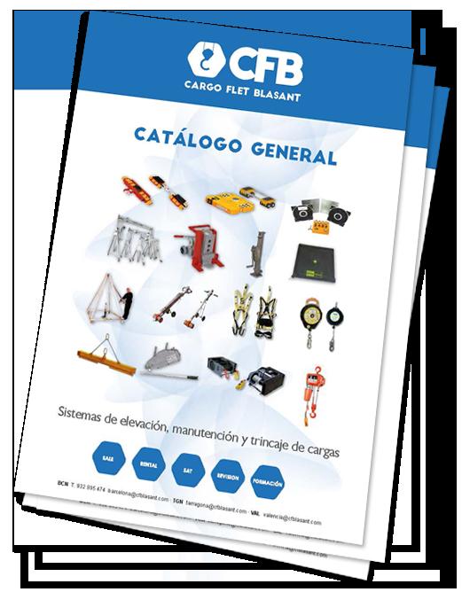 Catalogo general