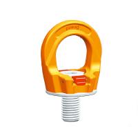 Accesorios alta resistencia tensores abiertos eje oval cancamo giratorio PLGW
