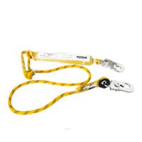 Epi equipo de protección individual cuerdas de sujeccion