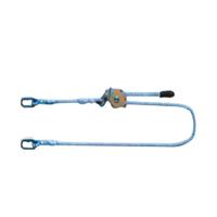 Epi equipo de protección individual cuerda horizontal