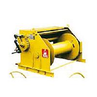 cable arrastre TORNOS DE ARRASTRE, ENGRANAJE TIPO 600 KG HASTA 10 T - MODELOS 659.