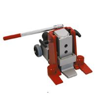 Maquinaria elevación SERIE JH-G Plus
