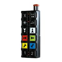 Pesaje industrial transmisor D2012