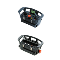 Pesaje industrial transmisores-DATEK MIDI