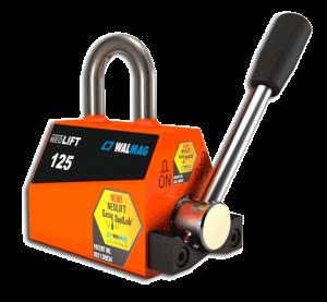 WALMAG Elevadores magnéticos