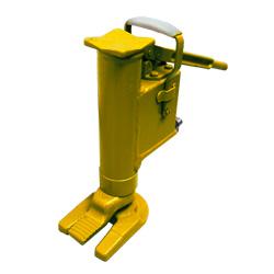 maquinaria de elevacion GATOS HIDRÁULICOS