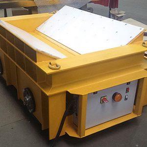 equipos de elevación y manutención de cargas Ox Worldwide carros portabobinas 1