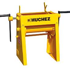 Torno de tracción bargas 4 t Huchez