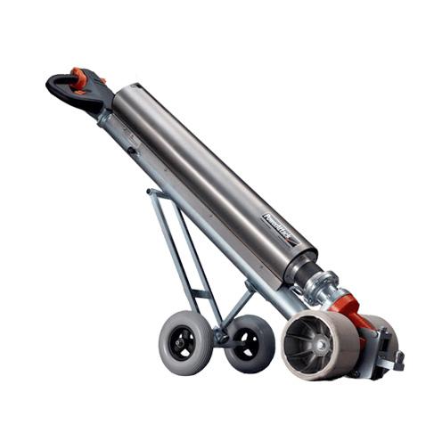 Transporte de maquinaria pesada 5
