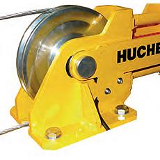 accesorios Huchez