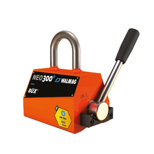 Elevadores magnéticos WALMAG