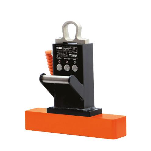 Elevadores magnéticos WALMAG 3