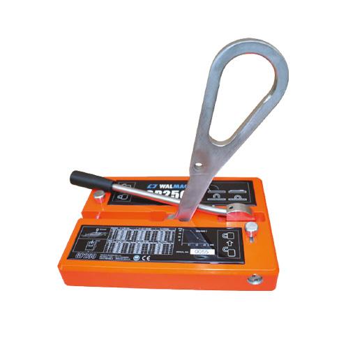Elevadores magnéticos WALMAG 4