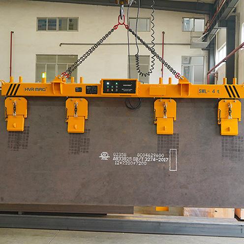 elevacion magnetica electrimanes industriales magbat