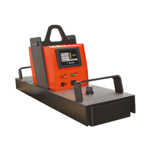 Elevadores magnéticos WALMAG 2