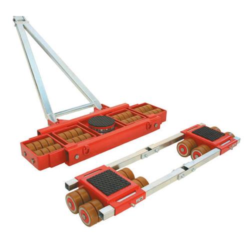 porte de maquinaria Cargo Flet Blasant 2