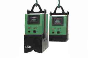 alquiler de material de elevación elevador electromagnetismo