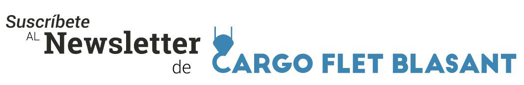 Newsletter Cargo Flet Blasant