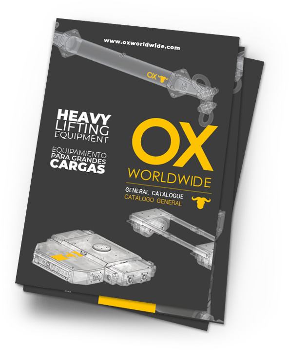 catalogo Ox Worldwide