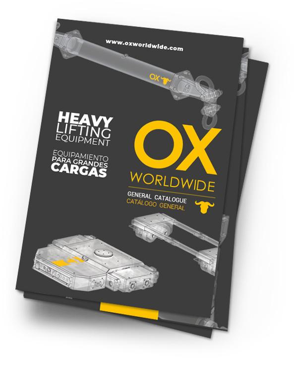 catalogo Ox Worldwide