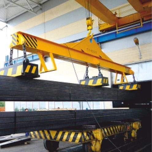 elevación magnética Cargo flet blasant 3