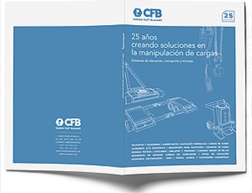 Nuevo catálogo Cargo Flet Blasant 2019