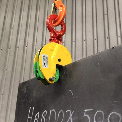 garras de elevacion Cargo Flet Blasant