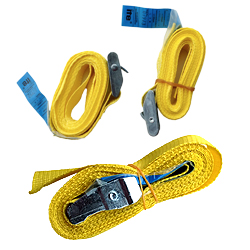 cintas y cricas Cargo Flet Blasant