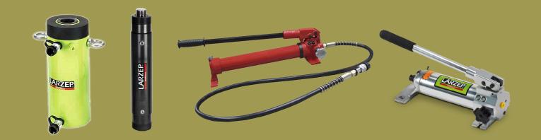 Servicio de Reparacion cilindros y equipos hidraulicos