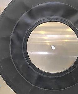 cojines de aire para cargas de poliuretano